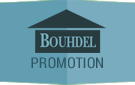 logo groupe bouhdel promotion